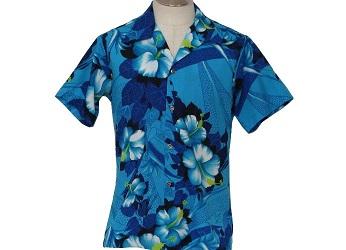 Гавай партиясының костюмдері оны өзіңіз жасаңыз