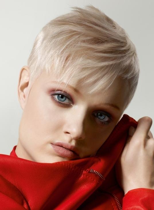 Hair Trends 2014 Popular
