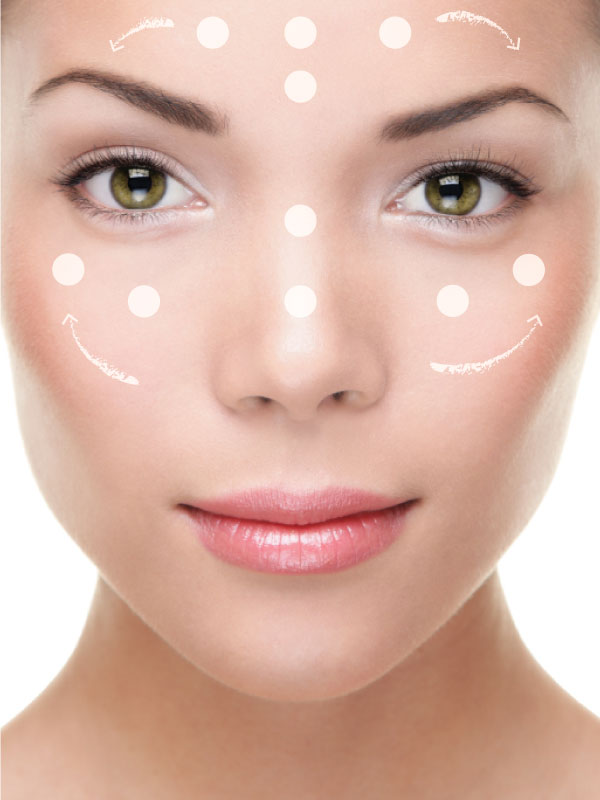 Skin Dry Products Skin