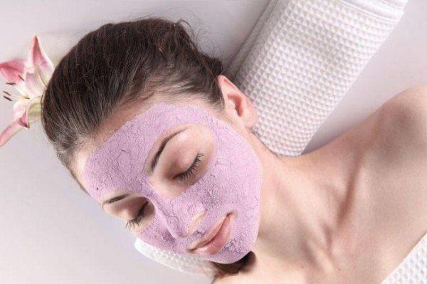 Persian mask