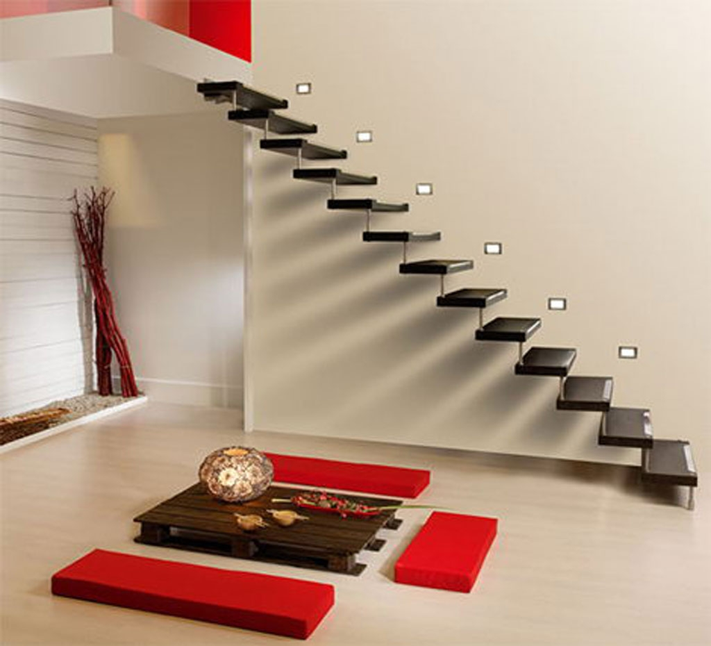 25 Stair Design Ideas For Your Home   Home Interior Stairs Design   Stylish   Upstairs   Luxury   Classic   L Shaped