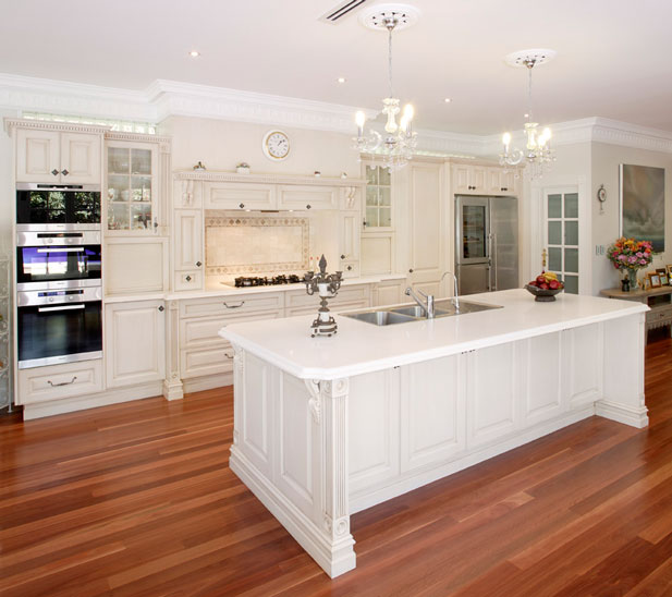 French Provincial Kitchens Wonderful Kitchens Kitchen Designs