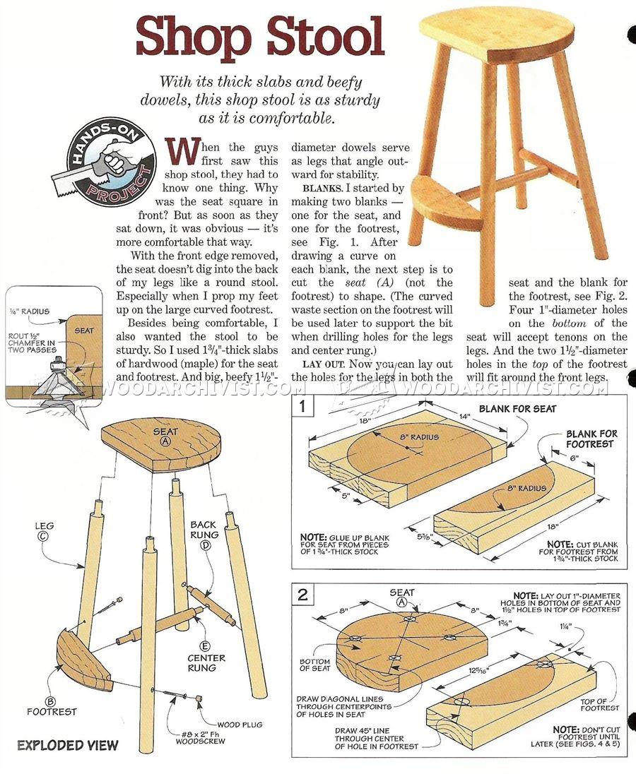 Free Platform Bed Plans Drawers