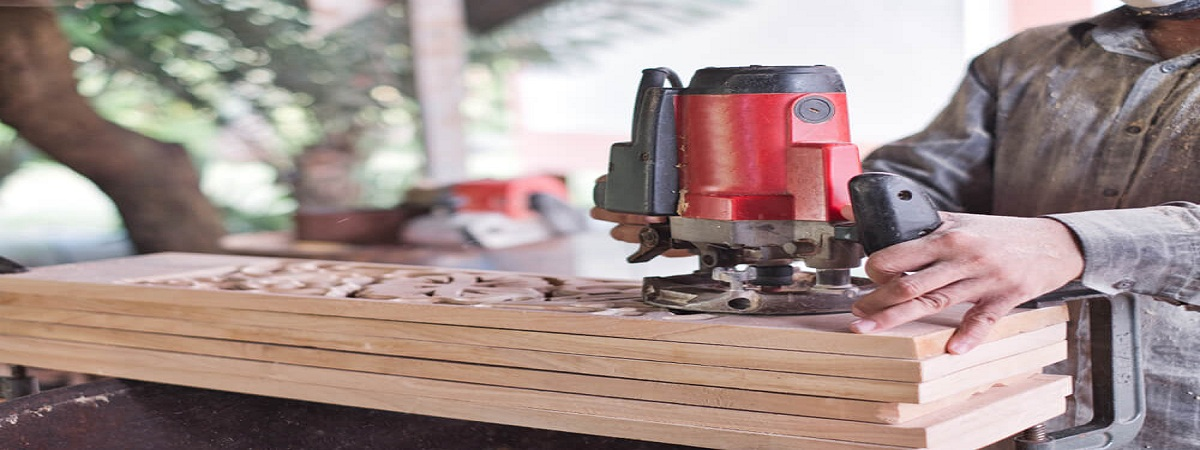 Review Ryobi Router Table Wood