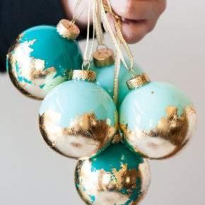 크리스마스 수공예 당신의 손으로 사진 62.
