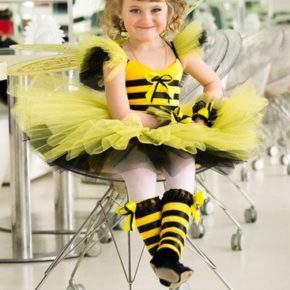 Kostum Tahun Baru untuk Anak Perempuan Bee Photo 306