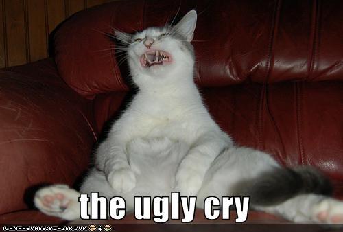 Ugly Cry   wordsofthewises
