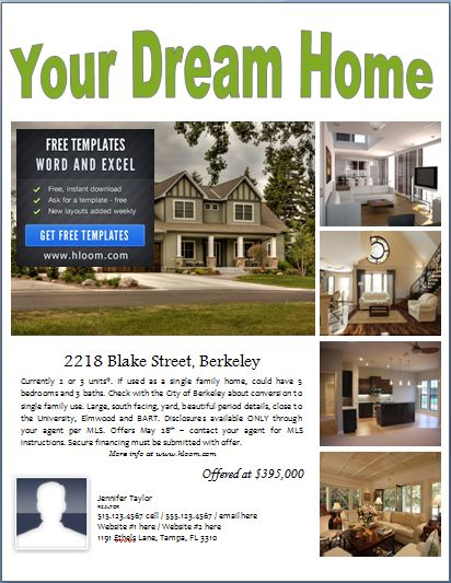 Rent Own Homes Owner