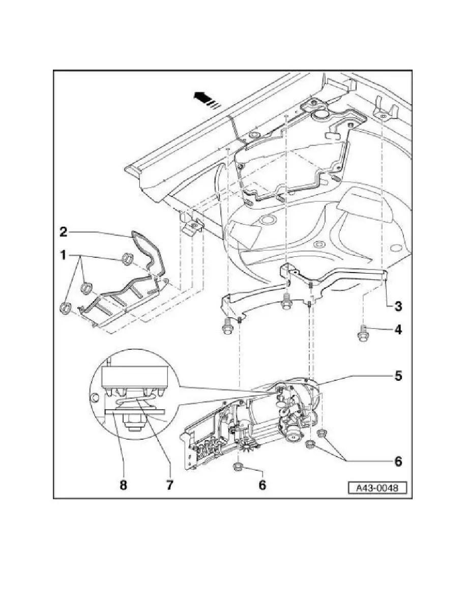 Audi workshop manuals u003e allroad quattro v6 2 7l turbo bel 2003 rh workshop manuals audi tt turbo diagram audi a6 4 2 engine diagram