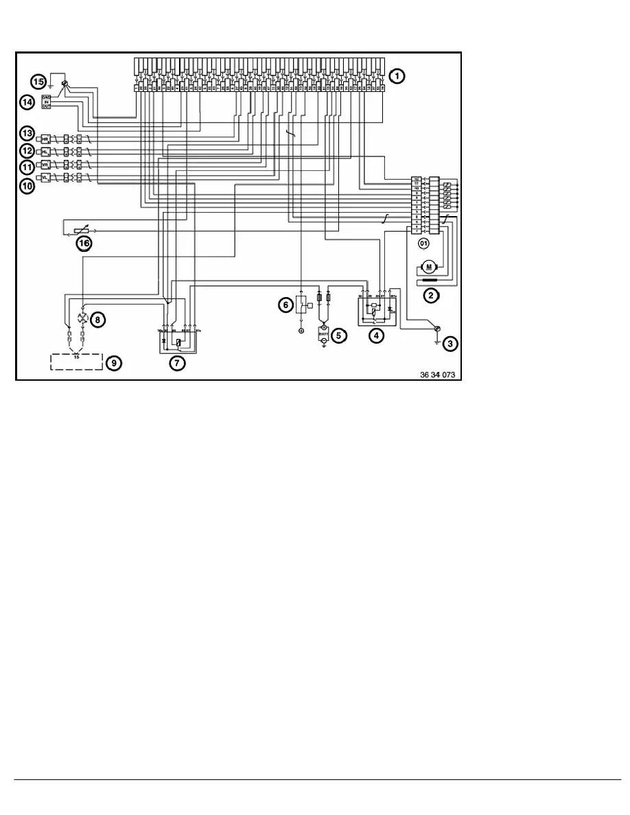 2002 Bmw Engine Diagram