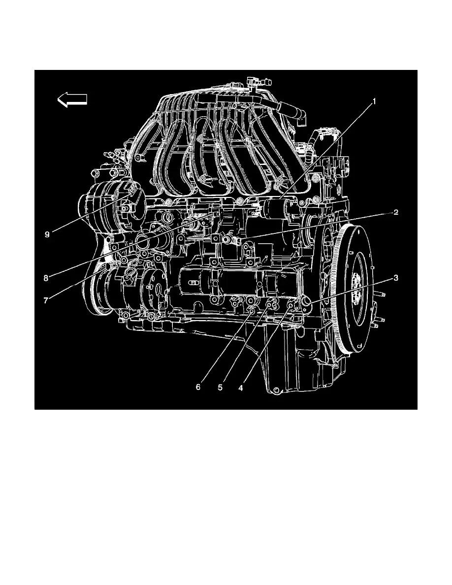 Isuzu I 370 Engine Diagram