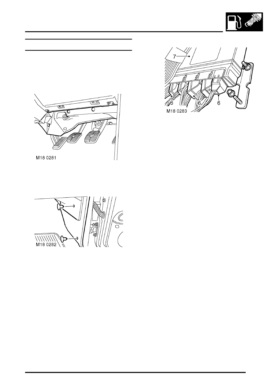 20 array land rover workshop manuals u003e discovery ii u003e engine management rh workshop manuals