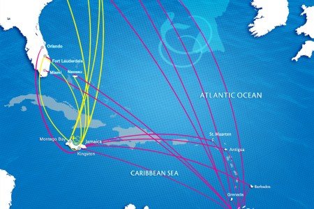 delta airlines destinations map » 4K Pictures | 4K Pictures [Full HQ ...