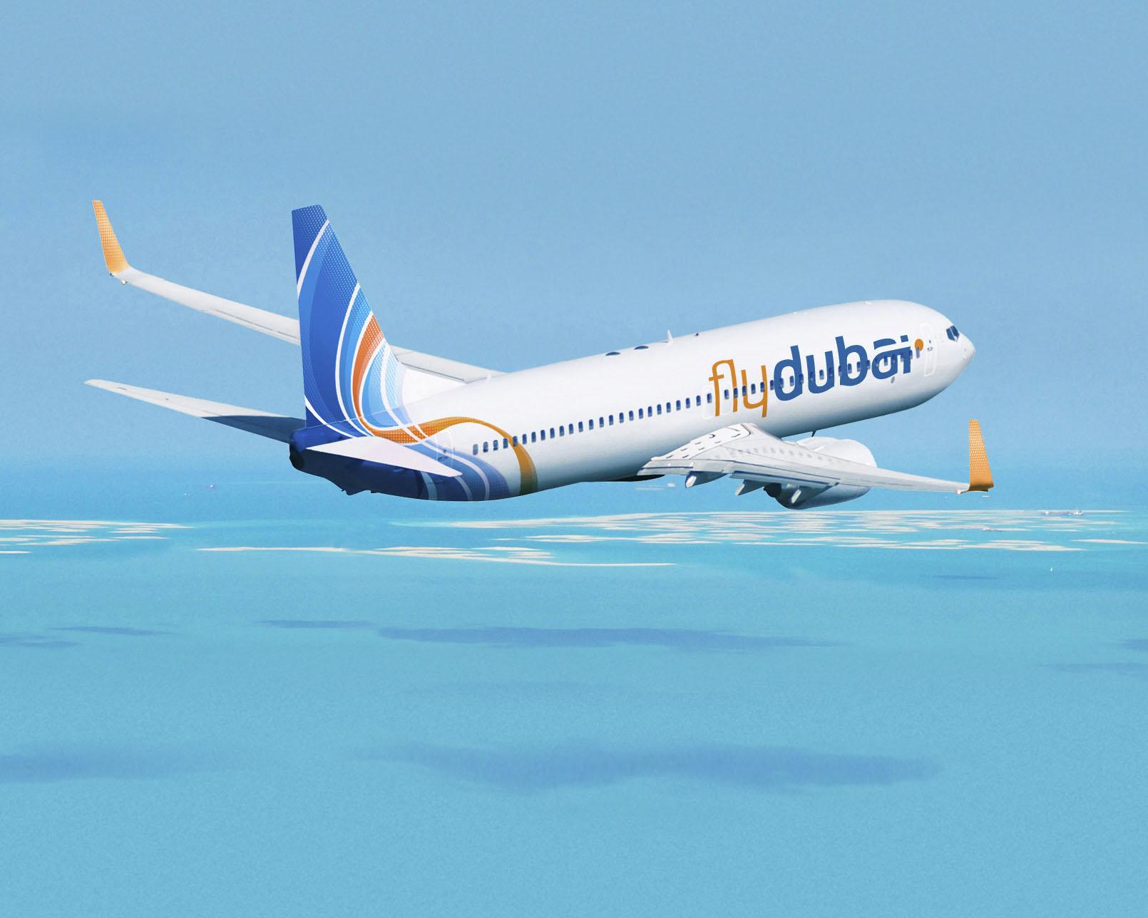 Flydubai To Start Operations On June 1 World Airline News