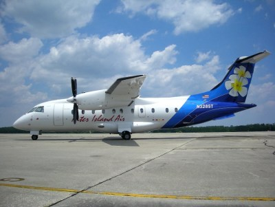 Inter Island Air to add its first 328-100 | World Airline News