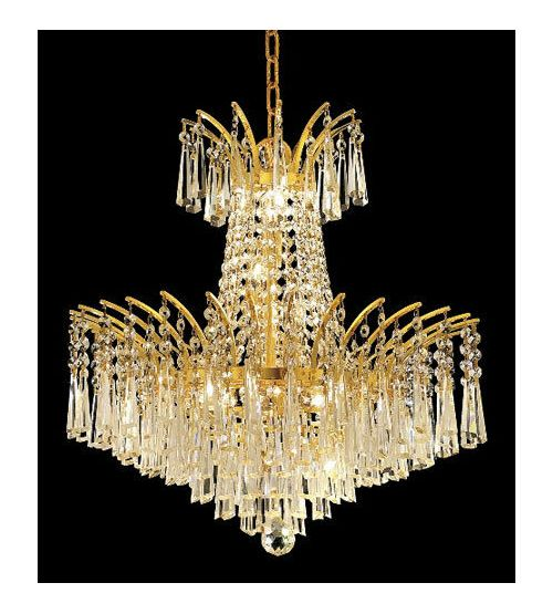 crystal chandelier lighting # 80