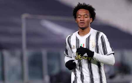 Juan Cuadrado And Juventus: A Love-Hate Relationship