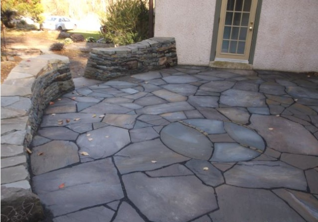 Flagstone Pavers Best Natural Stone For Your Backyard