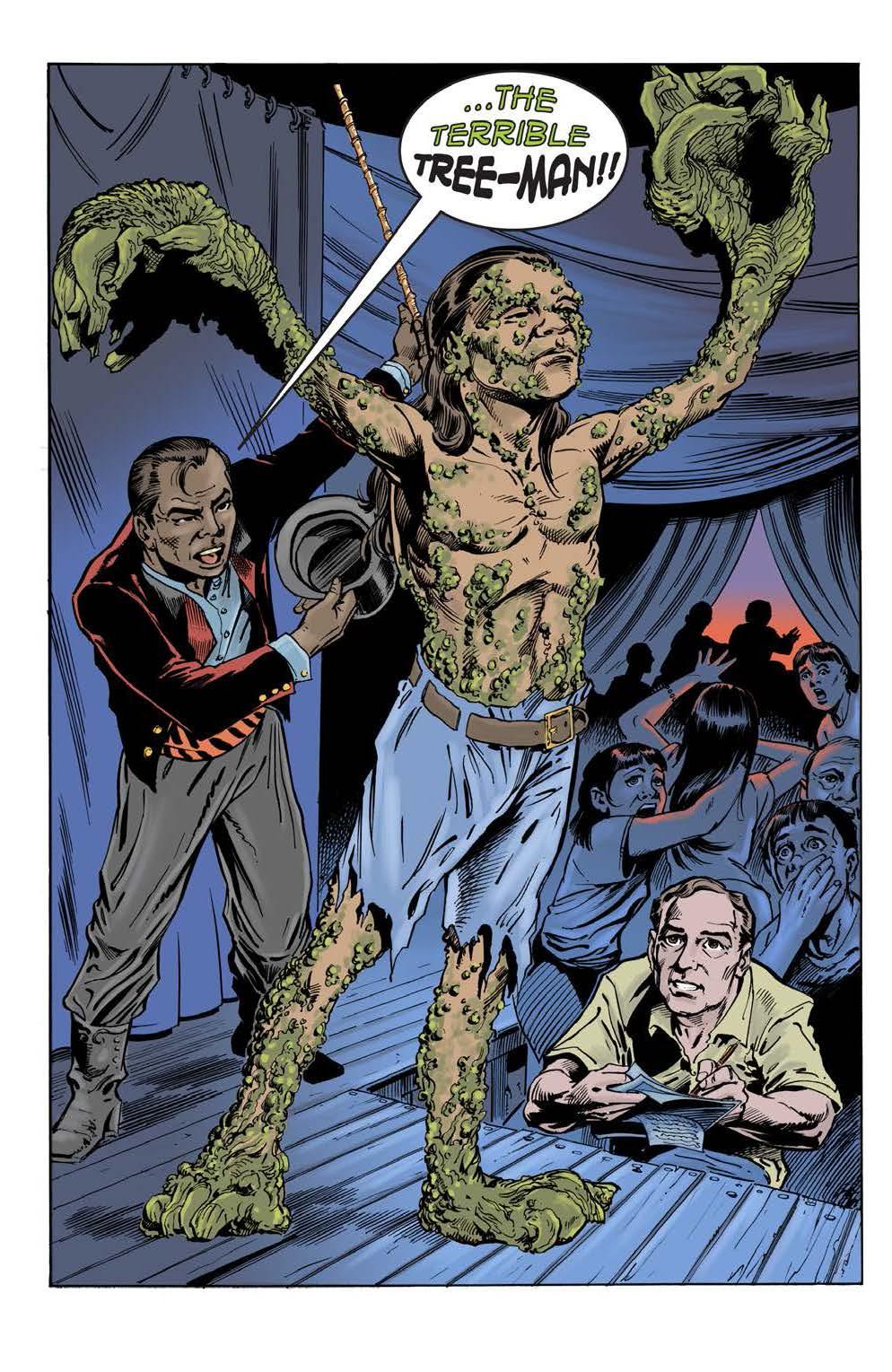 Curse Of The Tree Man Human Papillomavirus Hpv