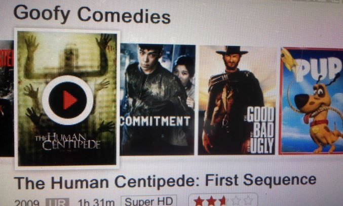 That Netflix Sure Does Have A Sense Of Humor 25 Pictures