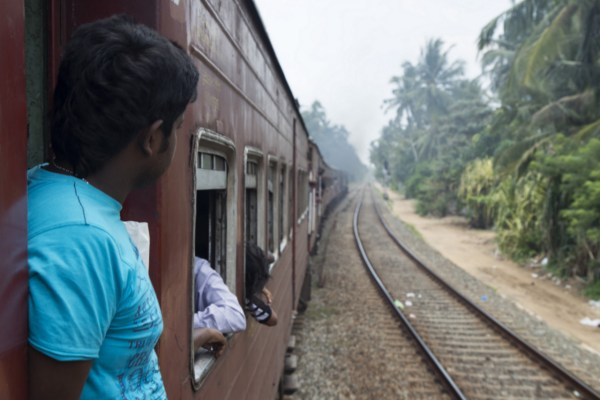 train colombo to galle # 5