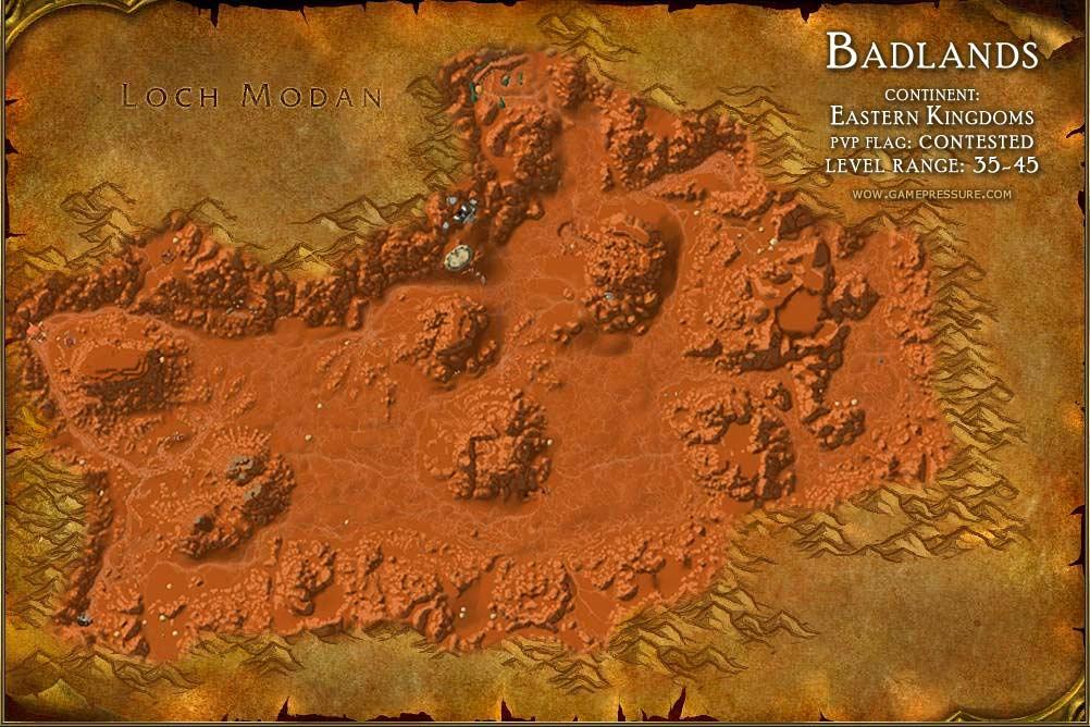 South Dakota Badlands National Park Wikipedia