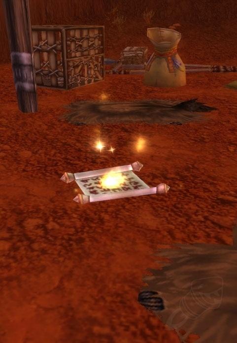 Thwarting Kolkar Aggression Quest World Of Warcraft