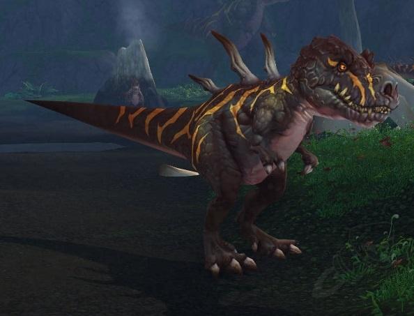 Dinosaur Giant Bones Farming