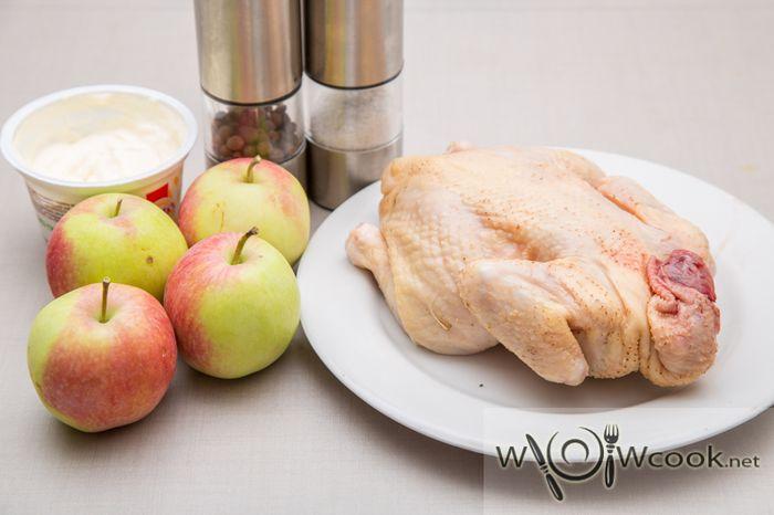 Como assar frango inteiro no forno