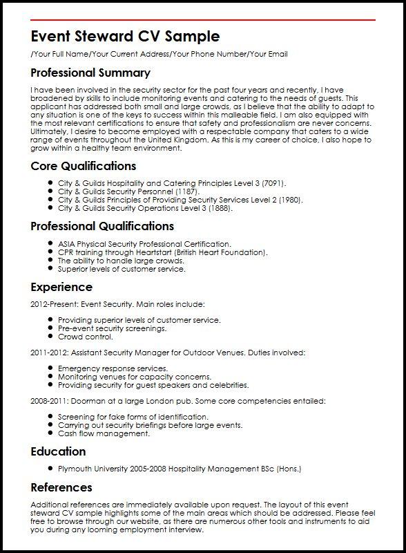 Event Security Jobs Uk