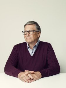 Bill Gates: Rich Nations Should Shift Entirely To Synthetic Beef | MIT  Technology Review