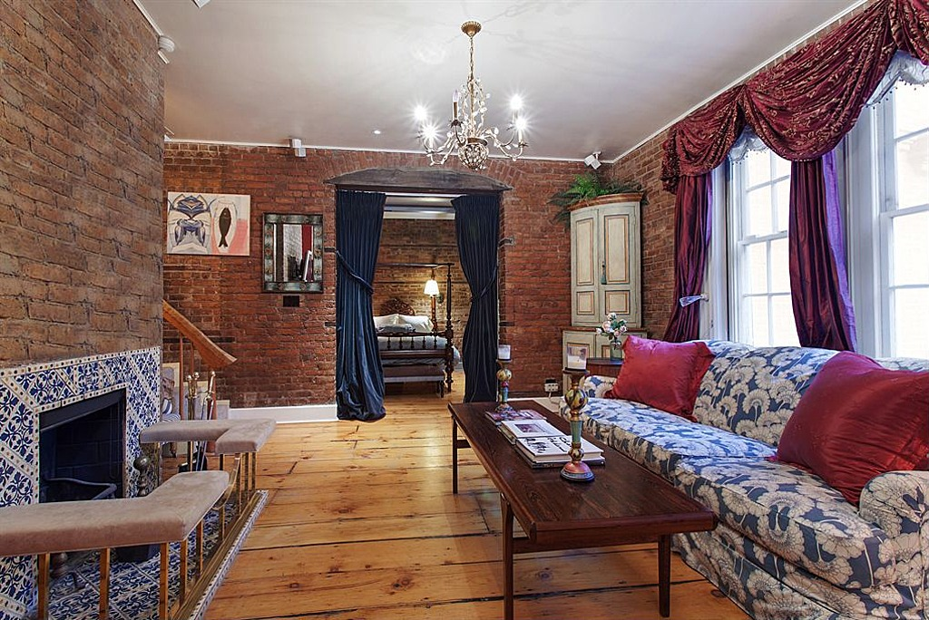 Carly Simon Relists Nyc Apartment