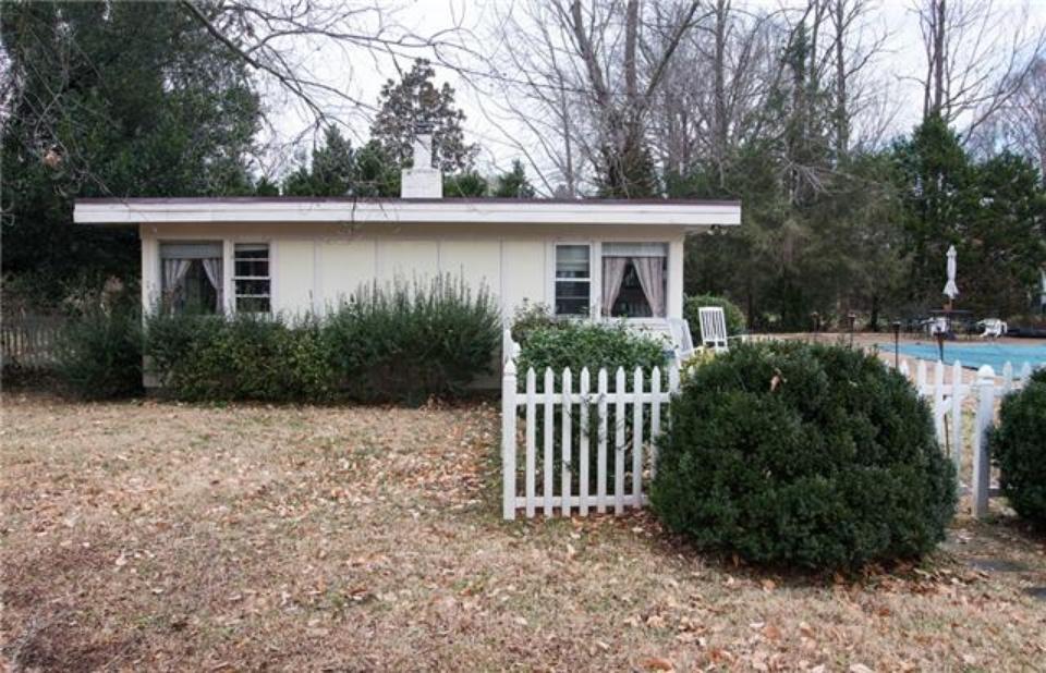 Nashville Homes Sale