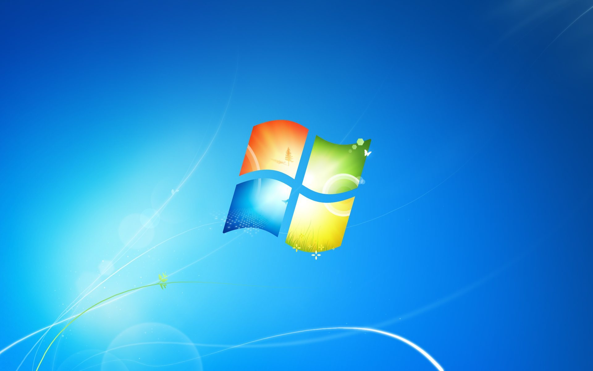 Official Windows 7 Wallpapers   WPArena Windows 7 Wallpaper
