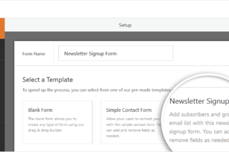 Newsletter signup form newsletter best free fillable forms free highly effective trends in newsletter signup form design highly effective trends in newsletter signup form design edition design school wordpress popup spiritdancerdesigns Image collections