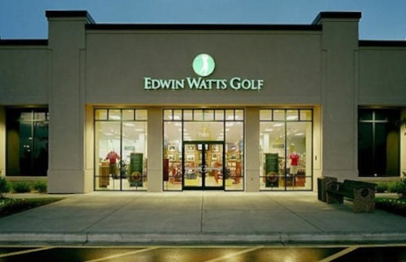 Worldwide Golf acquires Edwin Watts Golf Shops     GolfWRX