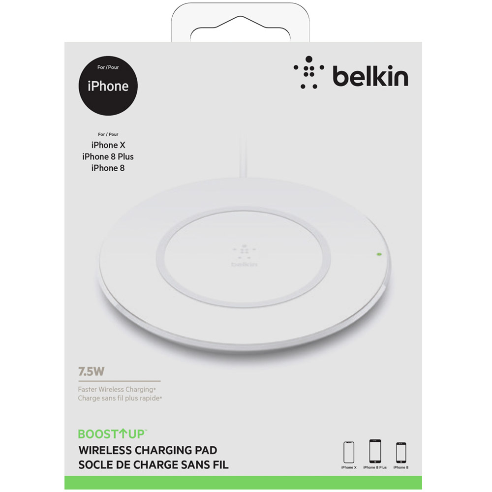 Charging Wireless Pad Belkin Universal