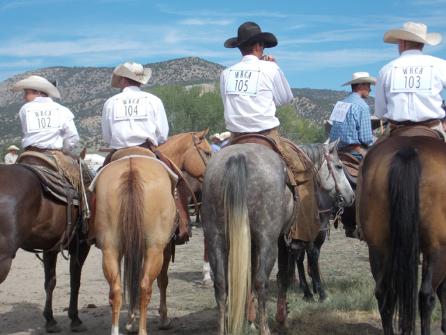 See 2013 Garden County And Maverick Ranch Rodeo Competing
