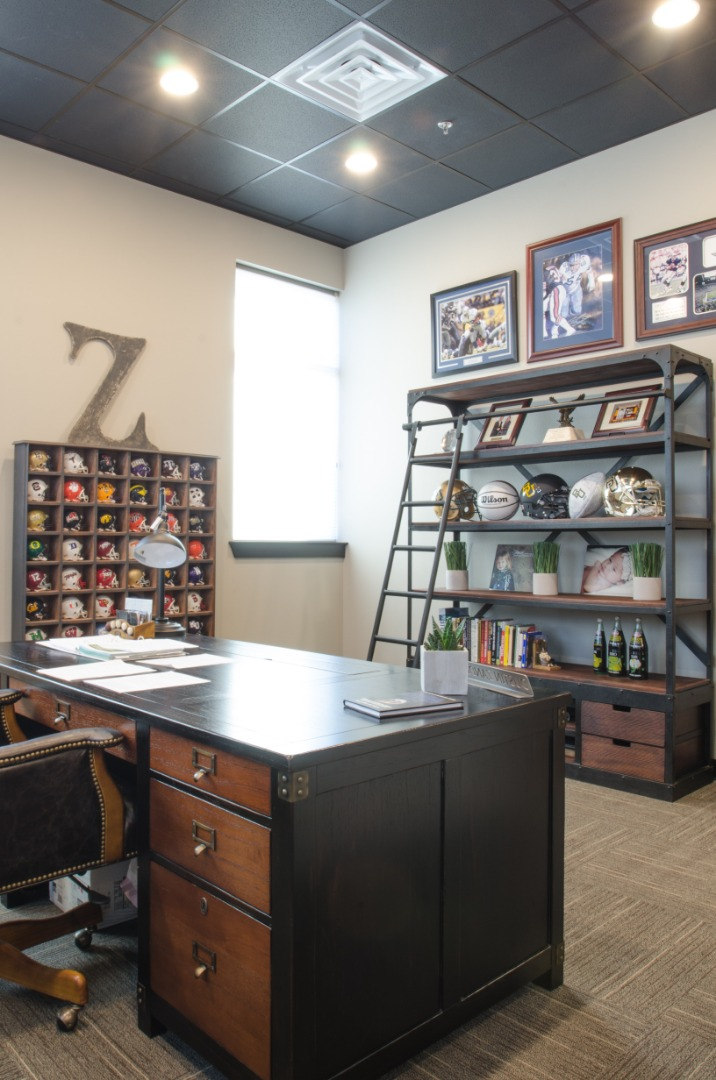 Office Decor Images