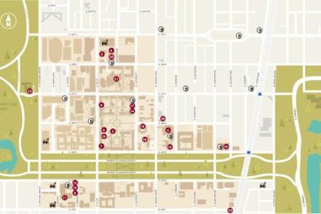 map of university of michigan campus » Free Interior Design   Mir Detok