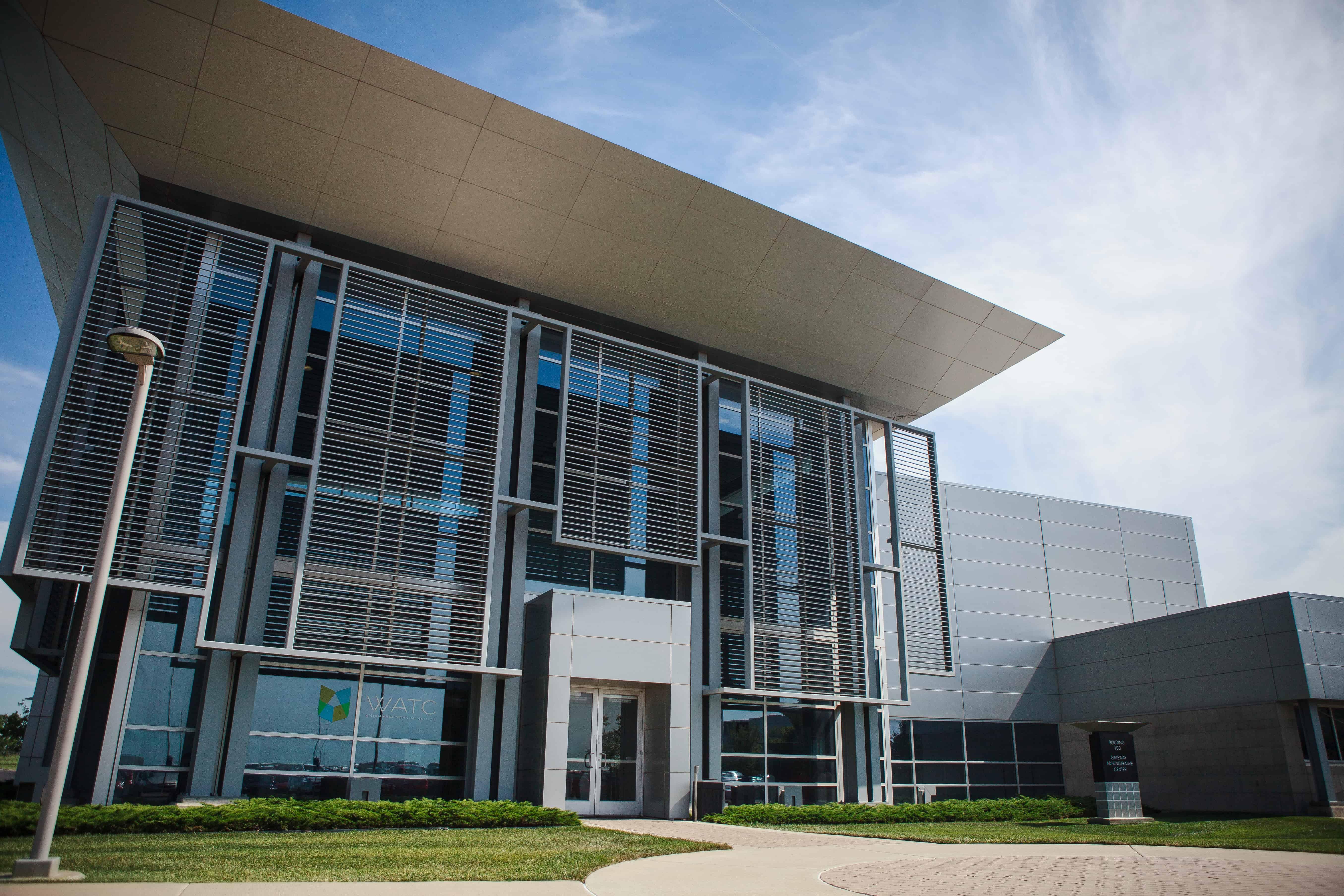wichita states university address - HD5155×3437