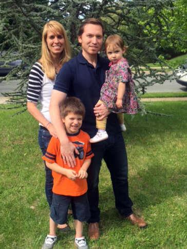 WTOP | Family of fallen FBI agent remembers 'a great guy ...