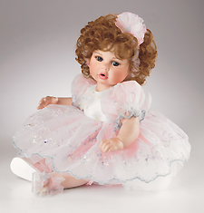 Beacon S Glow Collectibles Celebrates Marie Osmond Doll S