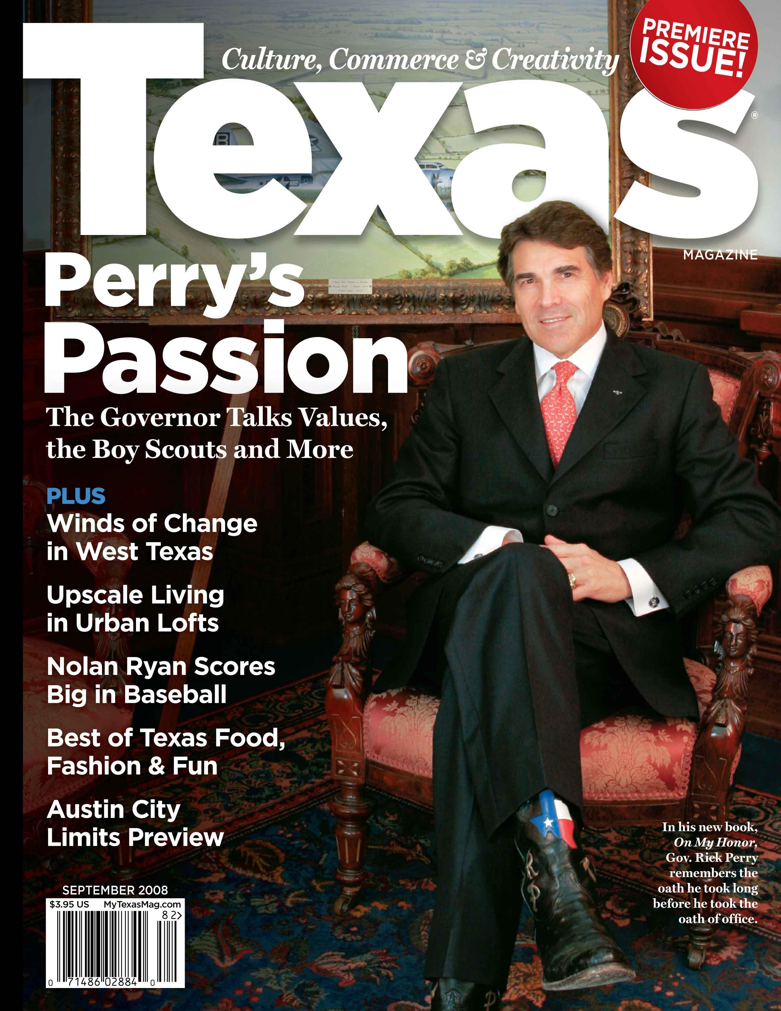 Texas Home Real Estate