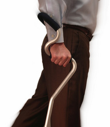 Innovative New Cane May Prevent Tripping Injuries To The