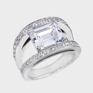 Birkat Elyon Announces Custom Cubic Zirconia Jewelry Elegance For Less