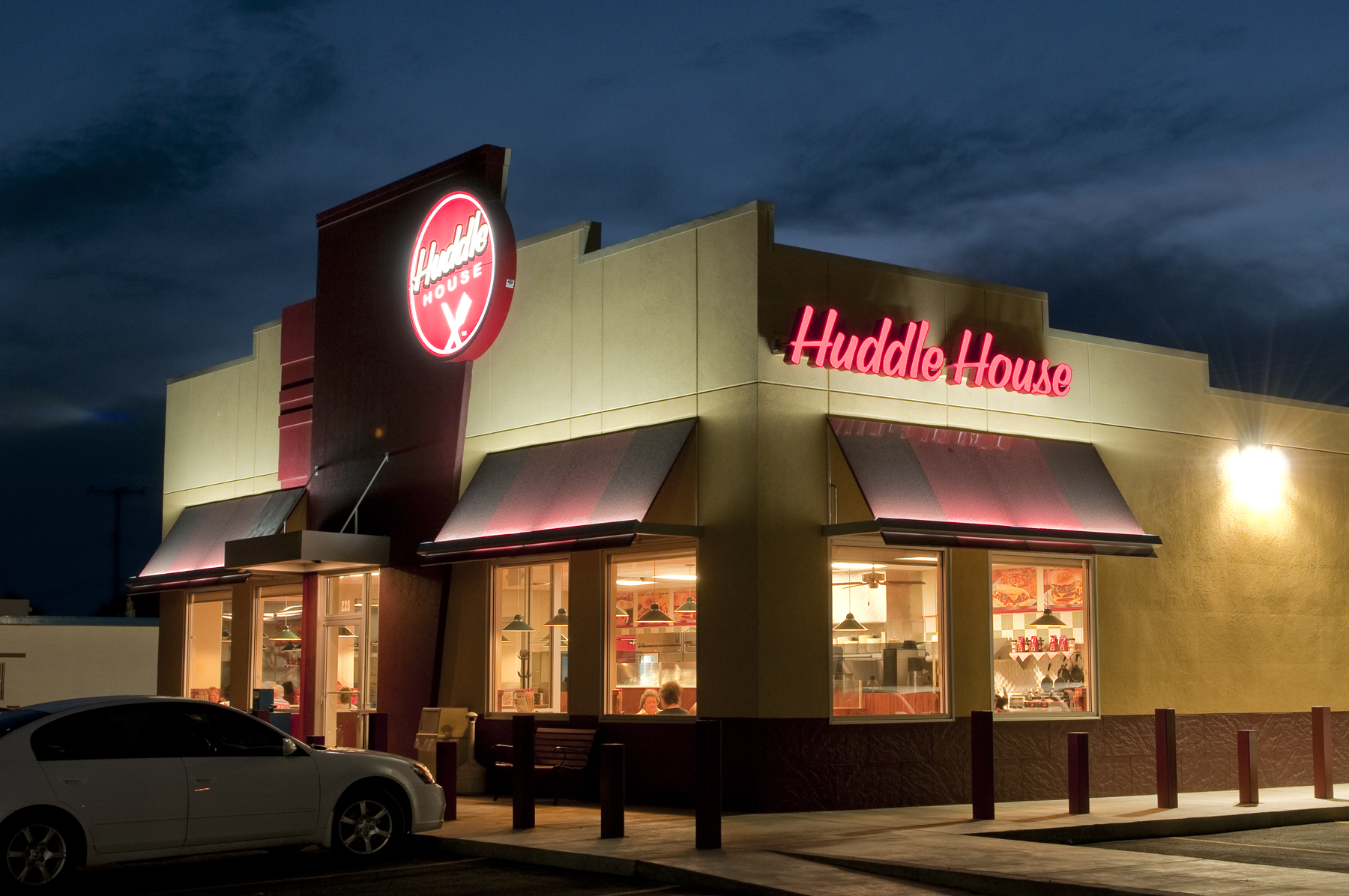 Huddle House Promotes Longtime General Counsel To Chief