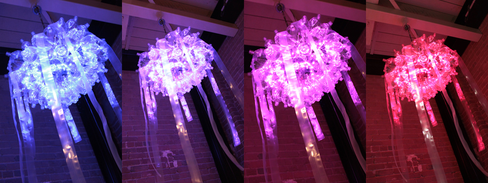 Changing All Light Bulbs Led
