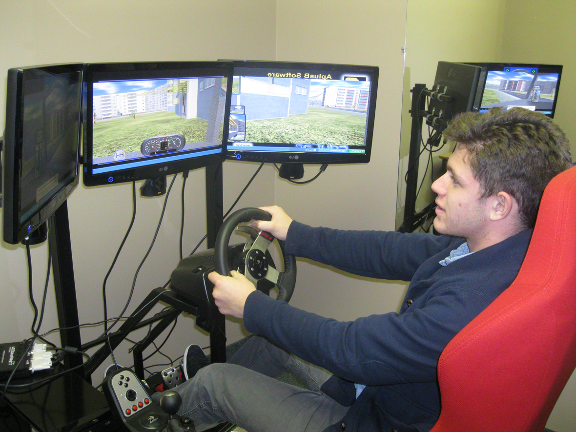 Calgary Driving School Makes Driving And Trucking