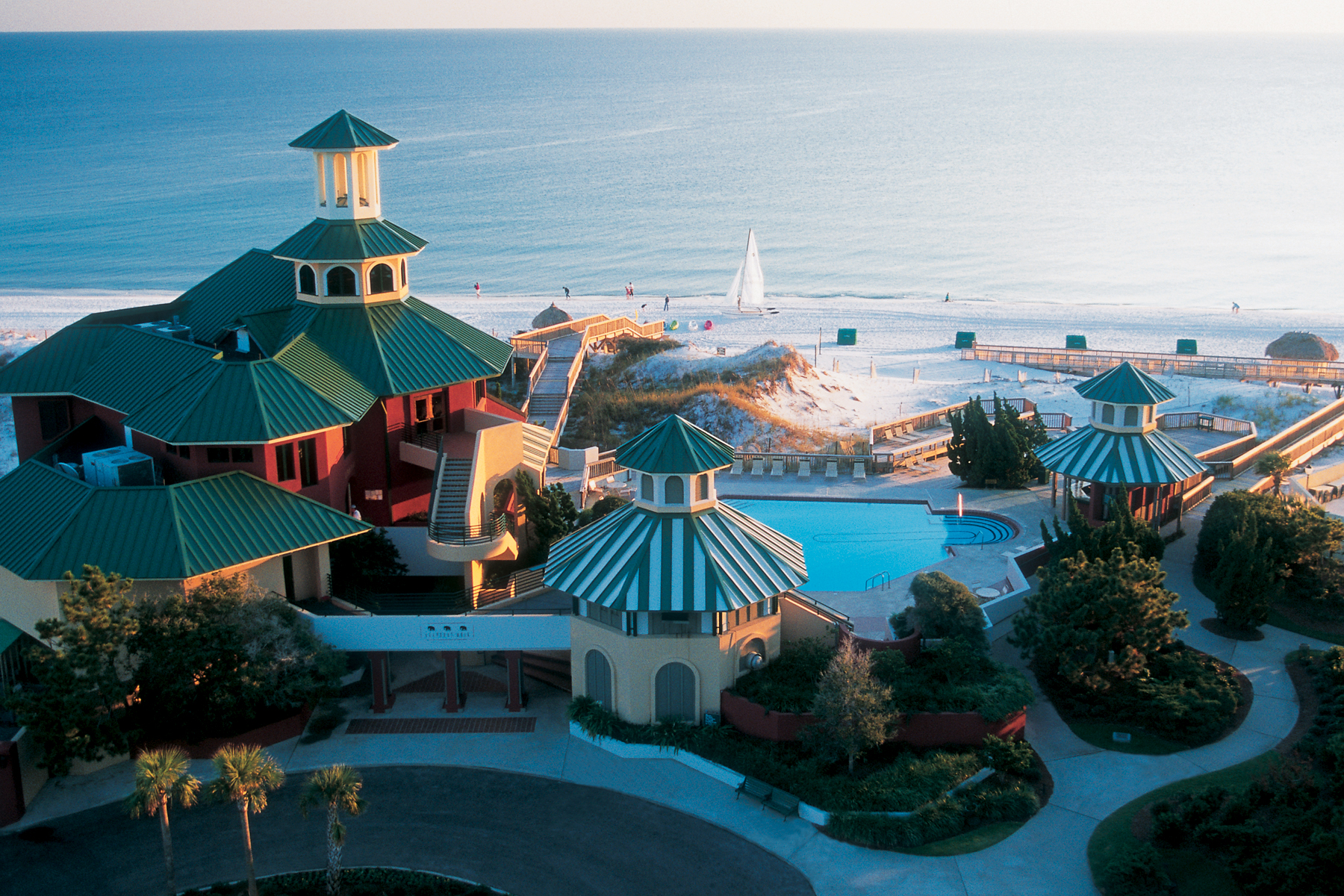 Resorts Montego Map Bay